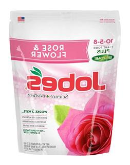 Jobe'S Organics Science + Nature Rose & Flower Plant Food 6