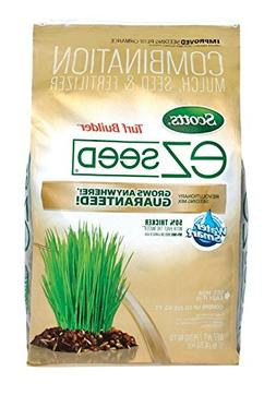 Scotts Ez Seed 225 Sq. Ft. Absorbent Bagged 10 Lb. Northern