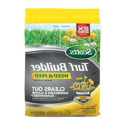 Scotts Turf Builder Weed and Feed 3, 14.29 lbs., Covers 5,00