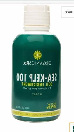 OrganicsRx Sea Kelp 100 Liquid Fertilizer