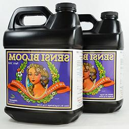 Advanced Nutrients Sensi Bloom Part A and B - 10 Liter