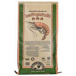 Down To Earth Shrimp Meal - 15 lb