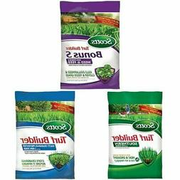 Scotts Southern Large Lawn Fertilizer Bundle