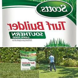 southern lawn food turf builder southern 28