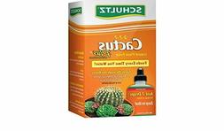 Schultz SPF44300 Cactus Plus Plant Food Liquid, 4 Oz