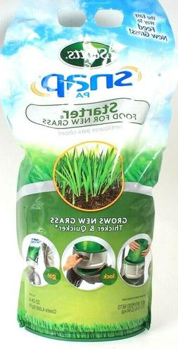 Scotts Starter Food Lawn Fertilizer
