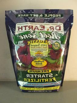 STARTER FERTILIZER - 22045