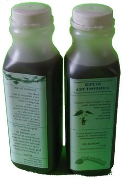super compost tea organic plant food 2x