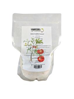 Tomato Fertilizer 4-18-38 Powder 100% Water Soluble Plus Mic