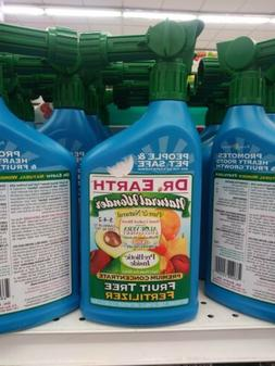 Dr. Earth Total Advantage Rose and Flower Fertilizer RTS 32