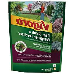 Vigoro Tree Shrub and Evergreen 3.5 lb. Plant Food  Fertiliz