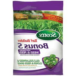 Scotts Turf Builder Bonus S Southern Weed and Feed 18.17 lb
