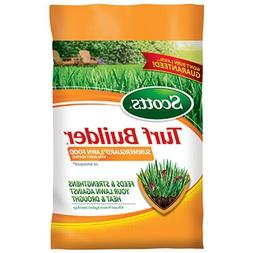 Scotts Turf Builder Lawn Food - Summerguard with Insect Cont
