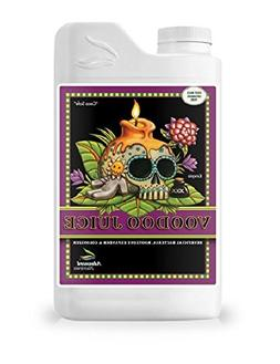 Advanced Nutrients Voodoo Juice Gallon 4L 4 liter - benefici