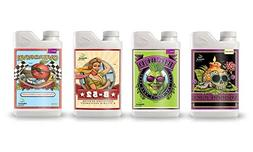 Advanced Nutrients Voodoo Juice, Big Bud, B-52, Overdrive Pl
